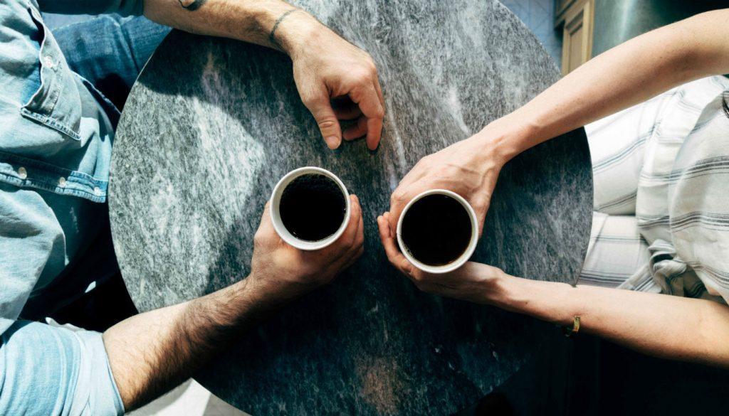 Blog ontmoeten